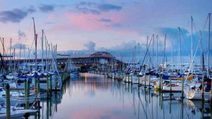 City of Sails - Auckland