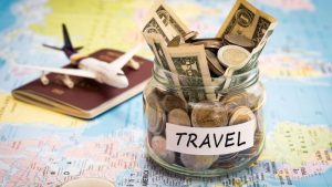 Earning Money While Travelling