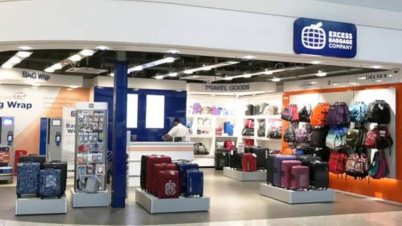 Excess Baggage Creates Havoc at Airports