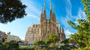 Famous Attractions of Barcelona