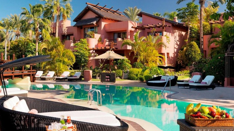 Finding the Most Excellent Tenerife Hotels
