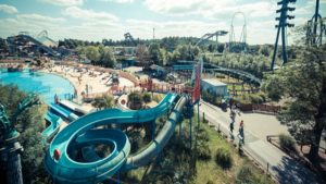 Theme Parks in the UK