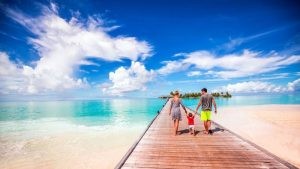 Are You Thinking About Where To Go On Your Summer Holiday?