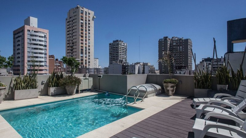 Benefits of renting apartments in Buenos Aires